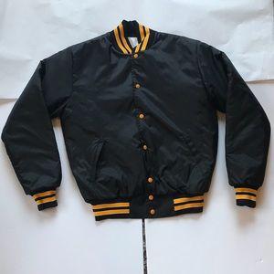 Rennoc classic nylon medium size jacket
